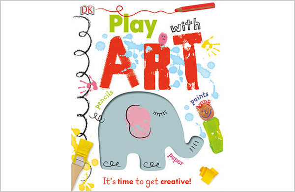Play With Art-La Petite