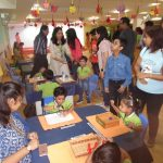 Teachers, Parents and Kids Activities at La Petite